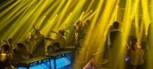 湖北襄阳首歌室内电音剧场--FLY NIGHT CLUB6月28日正式开业