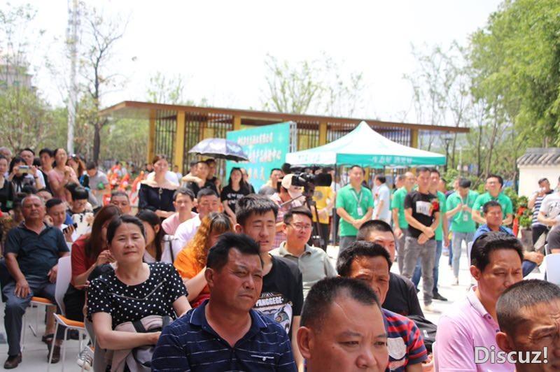 襄阳有大事发生,神农架生态酒业产品体验中心开张啦!